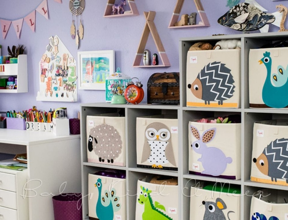 ROOMTOUR: LILLIS NEUES KINDERZIMMER