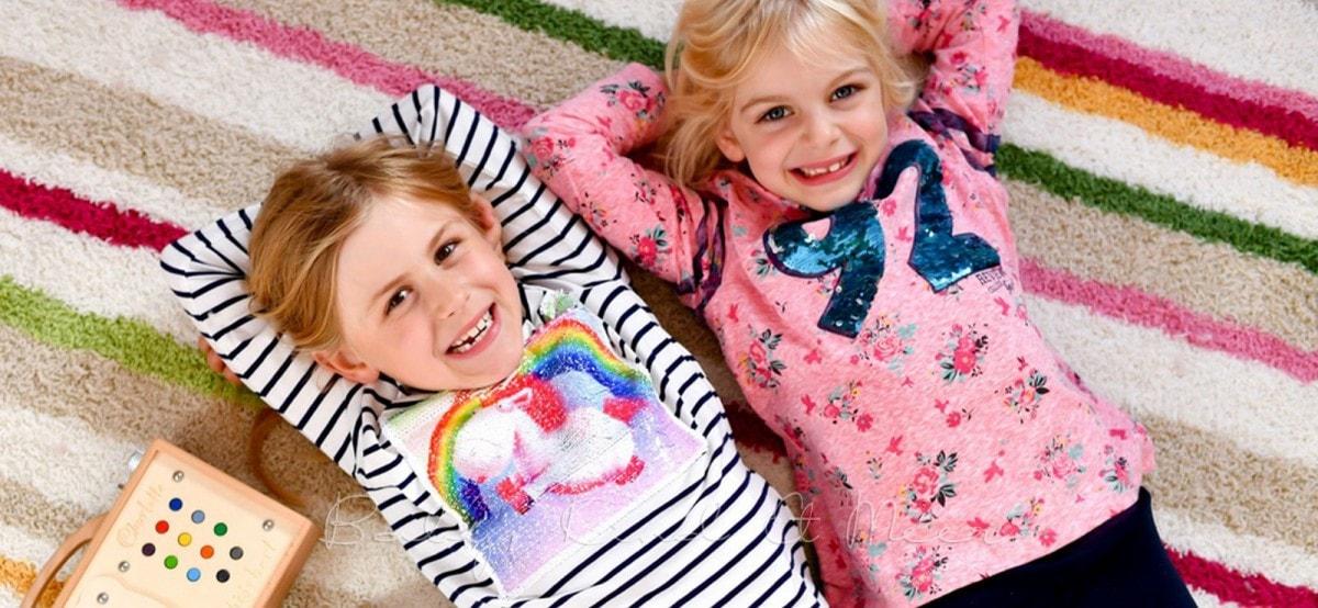 Tipps Zum Kauf Von Kinderkleidung