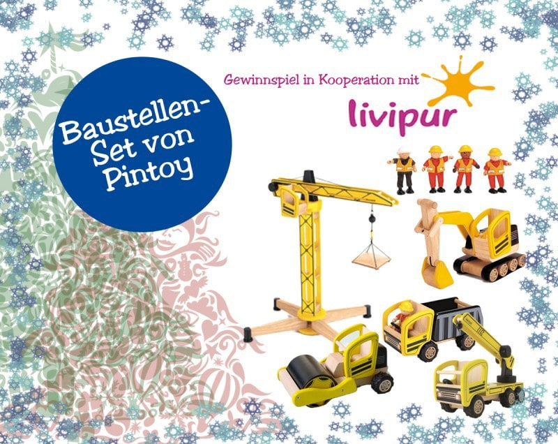 1. Advent Livipur