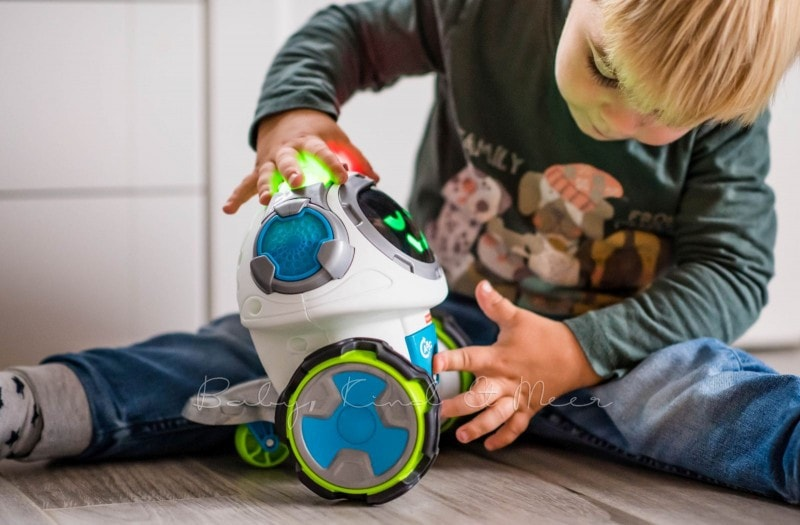 Fisher Price Movi Lern Roboter 15