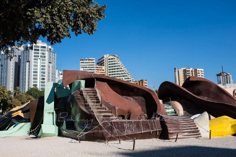 Gulliver Park Valencia 2