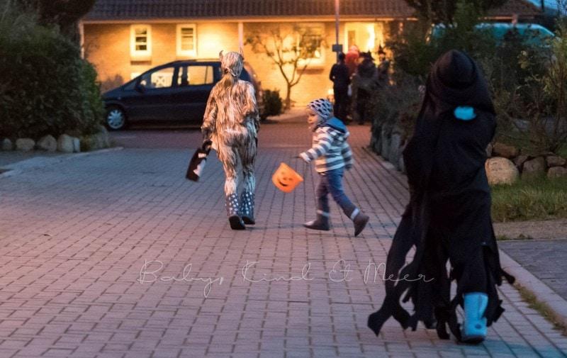 Halloween Abend 1