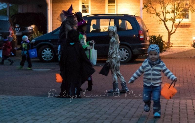 Halloween Abend 2