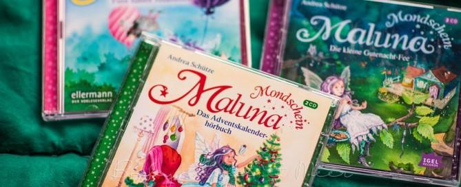 Hoerspieltipp Maluna Mondschein