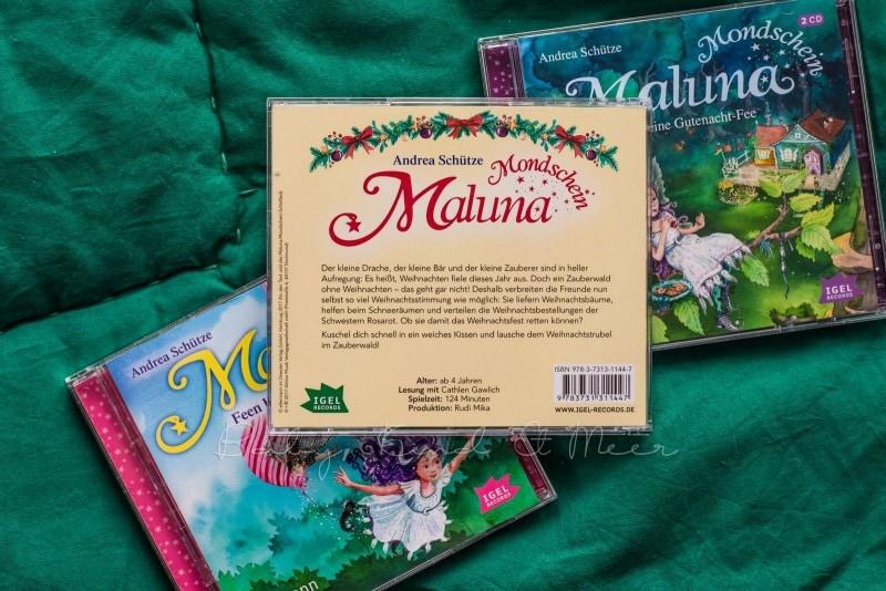 Maluna Mondschein 5
