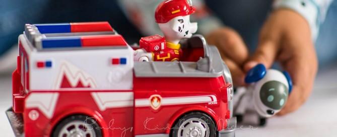 Paw Patrol Spielzeug