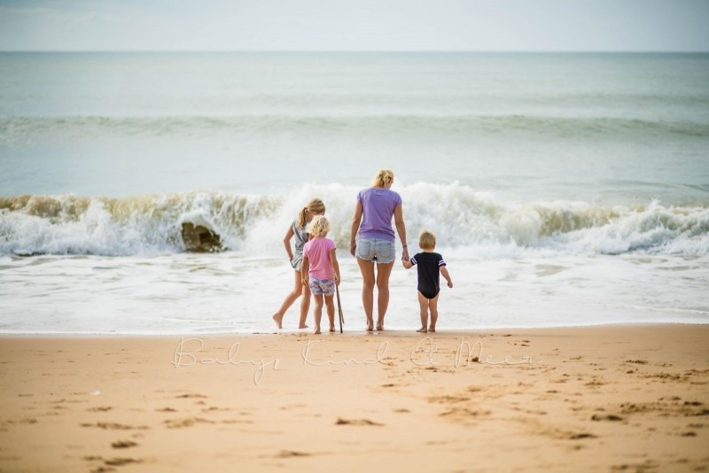 Praia Maria Luisa Tag 2 3