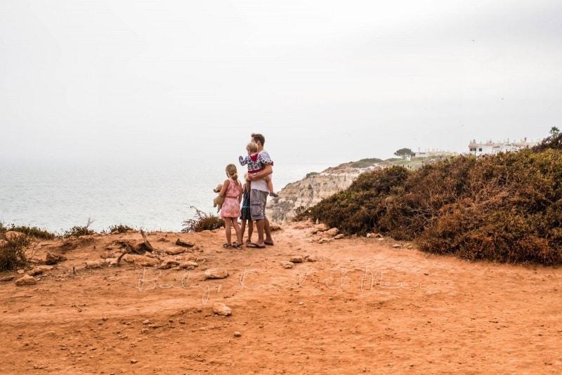 Praia De Benagil 9