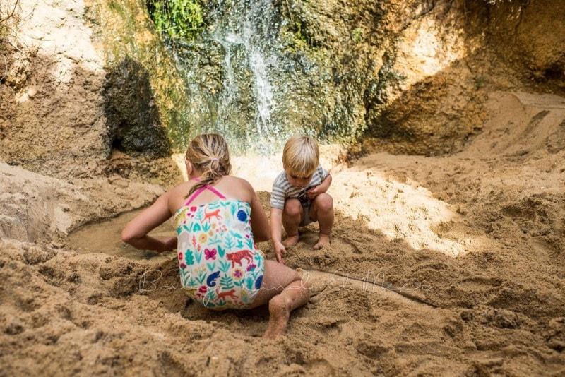 Praia De Sao Rafael 8