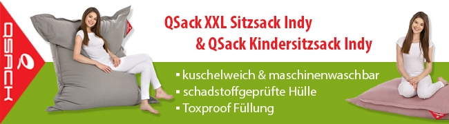 QSack Banner