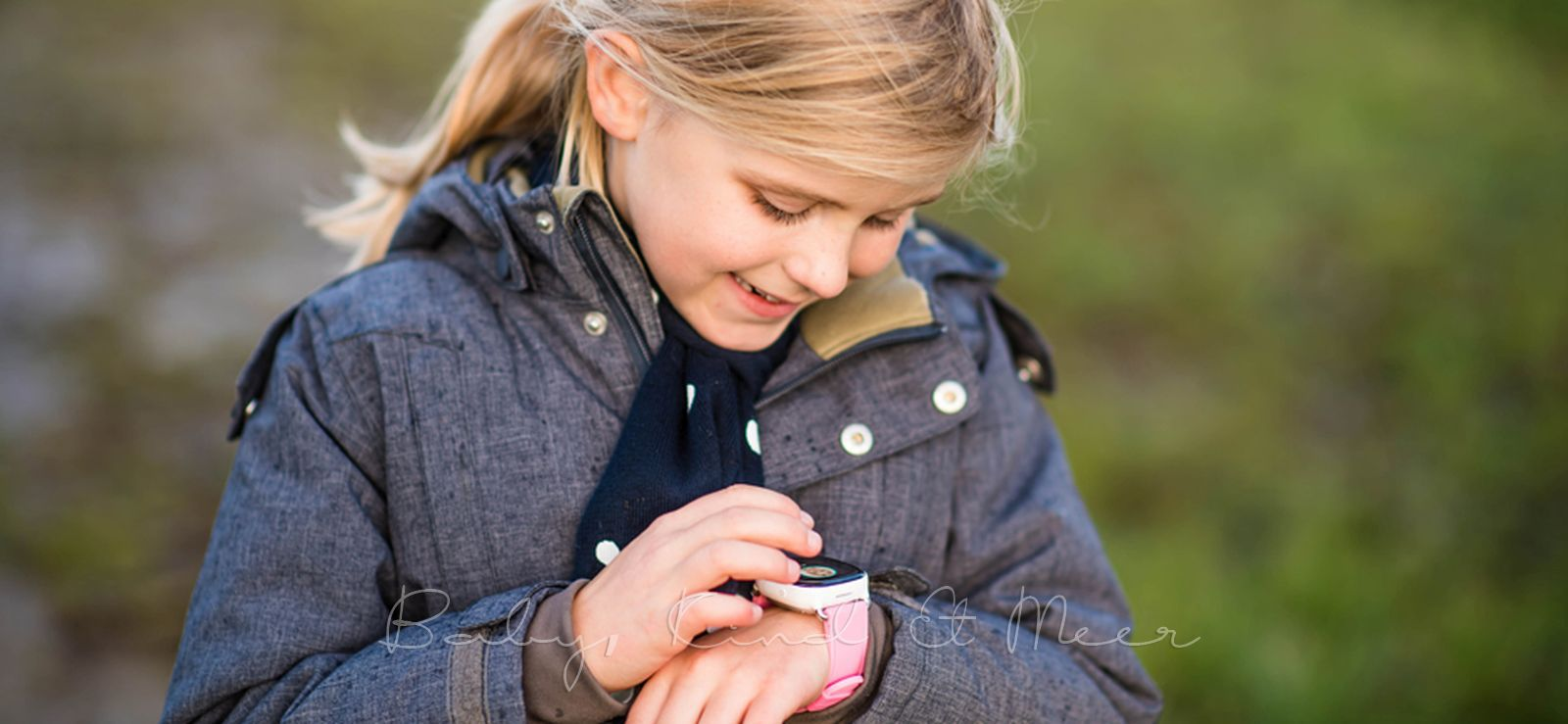 Smartwatch von XPLORA