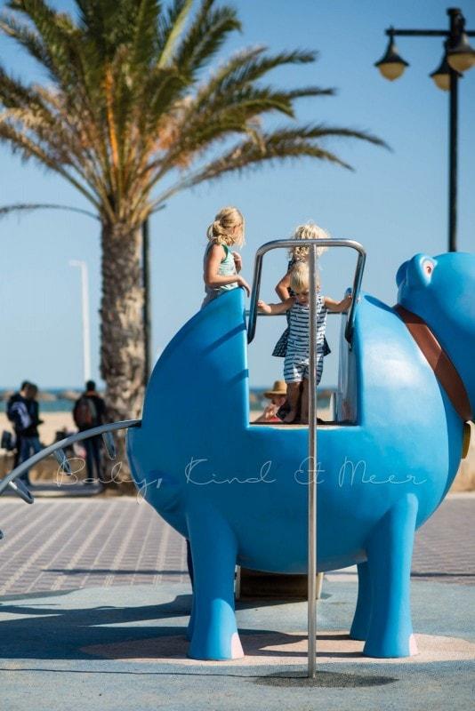 Valencia Beach 10