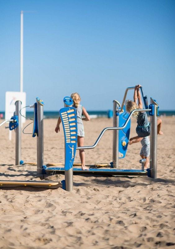 Valencia Beach 11
