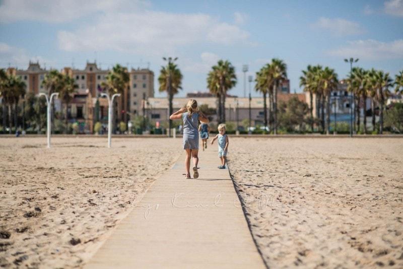 Valencia Beach 7