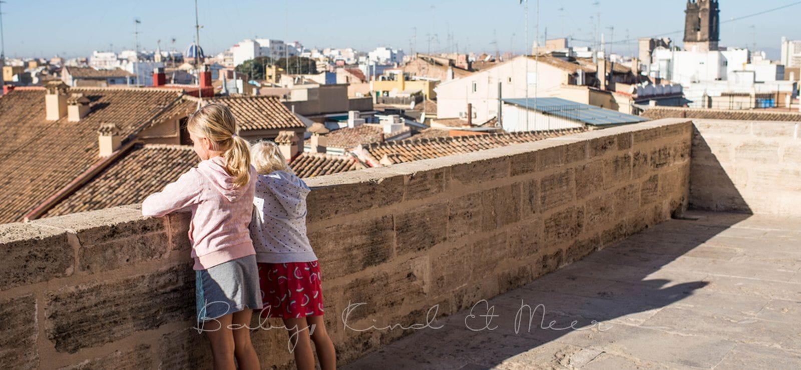 Valencia Mit Kindern