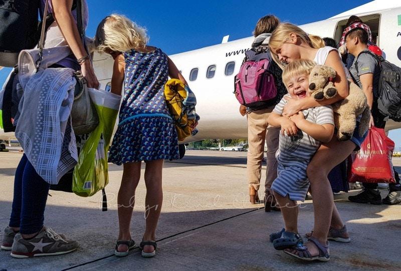 Weiterflug Nach Valencia 2