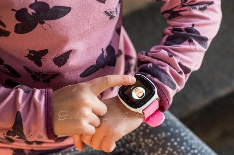 XPLORA Smartwatch 10