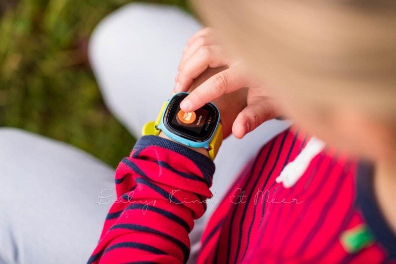 XPLORA Smartwatch 13