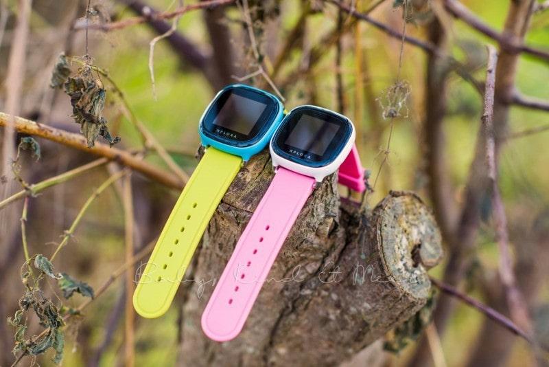 XPLORA Smartwatch 14