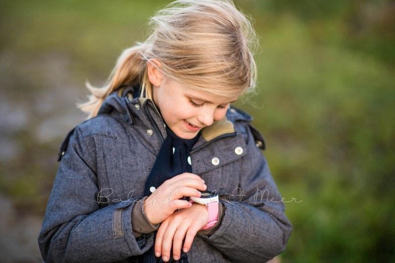 XPLORA Smartwatch 3