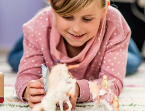 TIGERBOX: DIE HÖRBOX FÜR KIDS