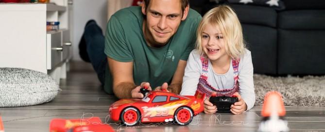 Autorennen Cars