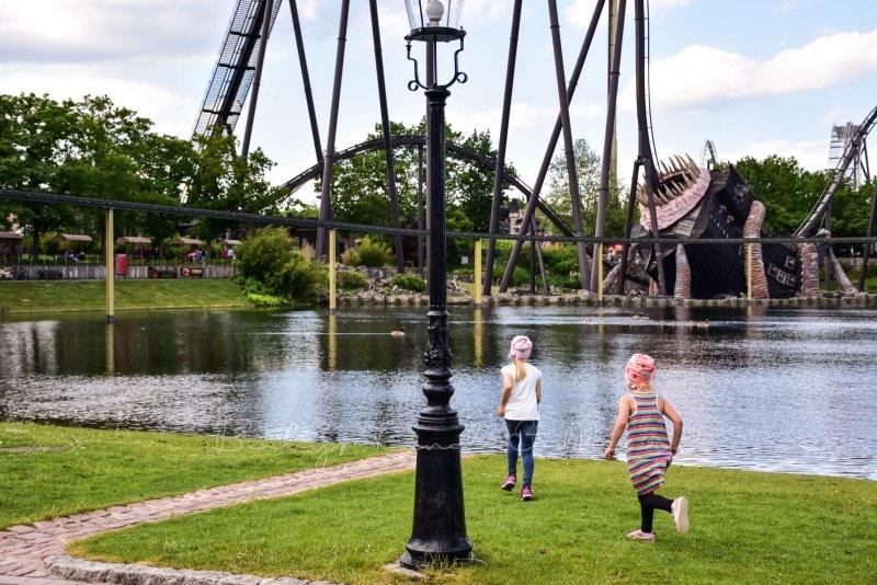 Mai Heide Park und Heide 1