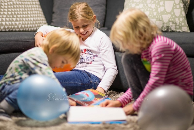 Sueddeutsche Zeitung Familie 10