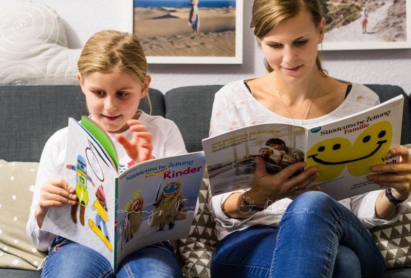 Sueddeutsche Zeitung Familie 3
