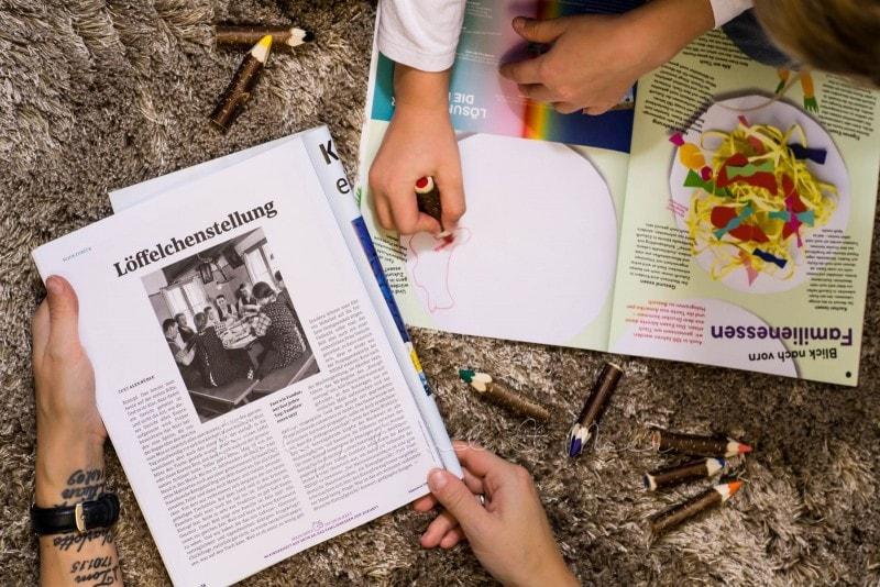 Sueddeutsche Zeitung Familie 4