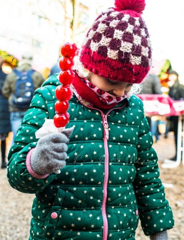 Weihnachtsmarkt Kiel 1