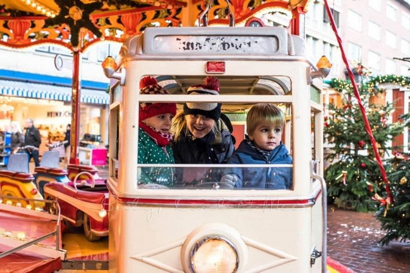 Weihnachtsmarkt Kiel 4