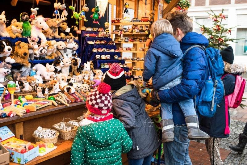 Weihnachtsmarkt Kiel 5