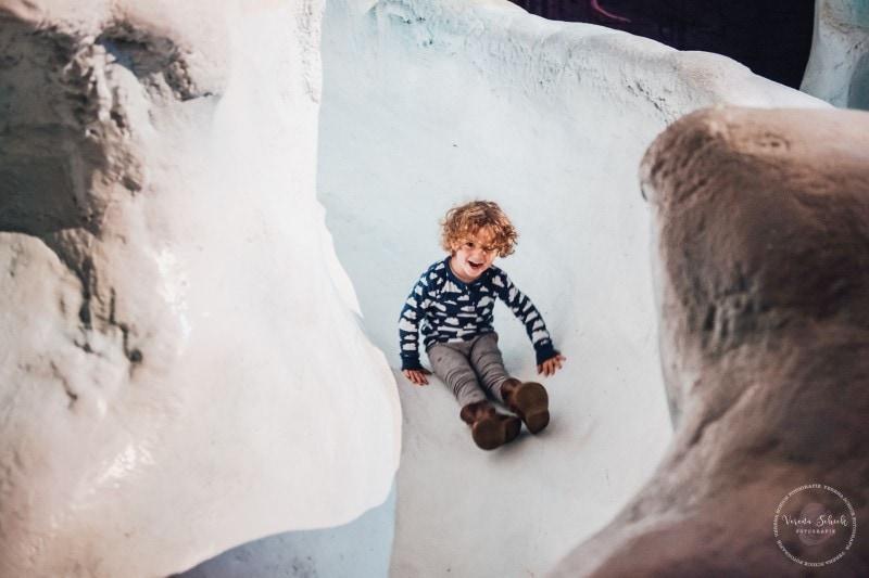 Efteling Freizeitpark Winter Silvester 95