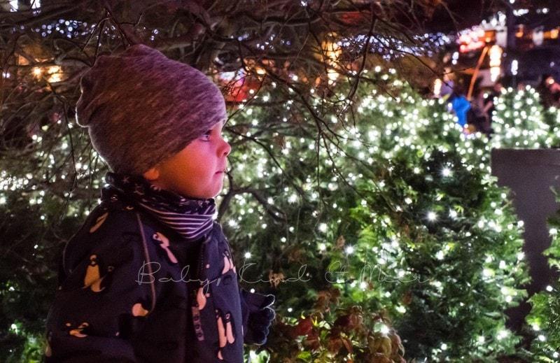 Phantasialand Wintertraum Dezember 2017 22