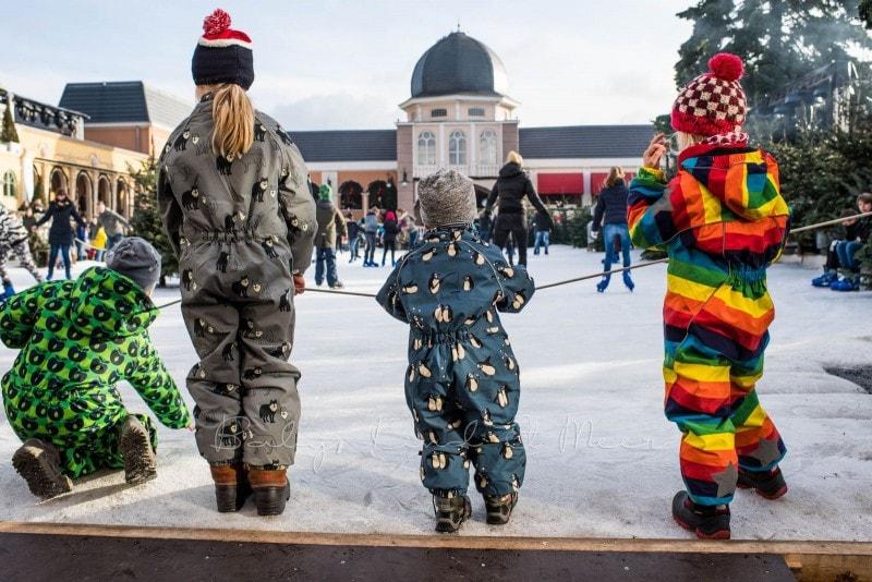Phantasialand Wintertraum Dezember 2017 5