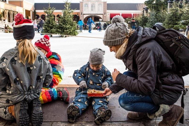 Phantasialand Wintertraum Dezember 2017 8