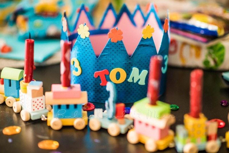 Toms 3. Geburtstag 15