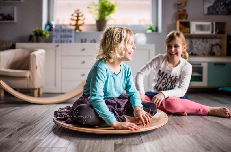 Wobbel Board 360 Grad 4