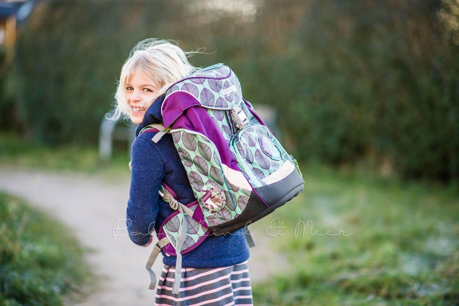ergobag Schulrucksack Erfahrungen Langzeittest 10