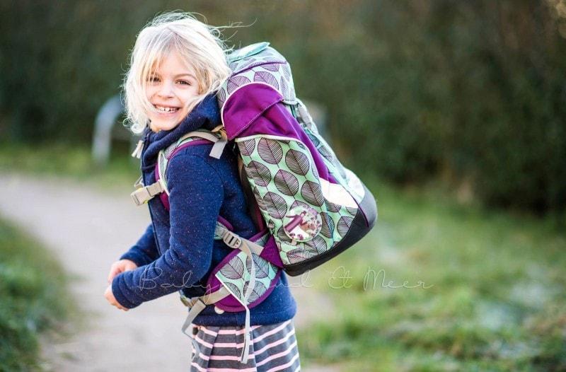 ergobag Schulrucksack Erfahrungen Langzeittest 11
