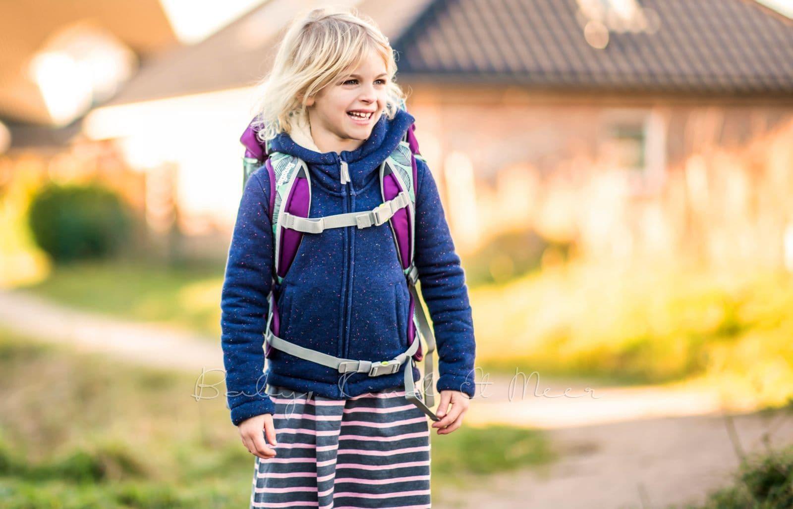 ergobag Schulrucksack Erfahrungen Langzeittest 12