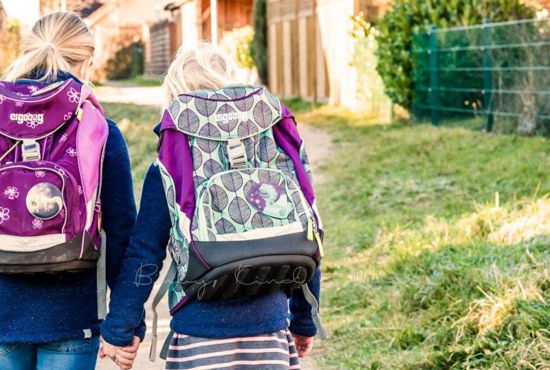 ergobag Schulrucksack Erfahrungen Langzeittest 6