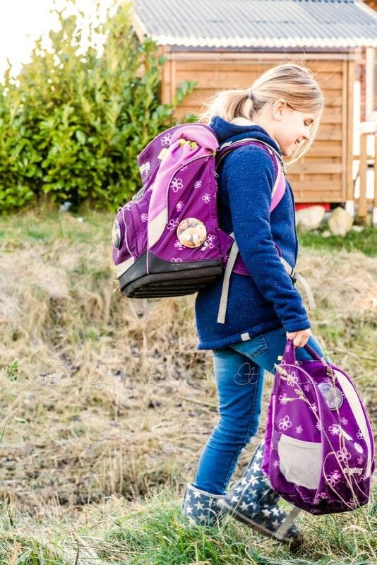 ergobag Schulrucksack Erfahrungen Langzeittest 8