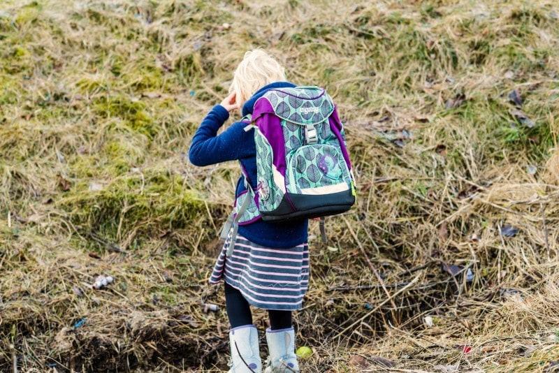 ergobag Schulrucksack Erfahrungen Langzeittest 9