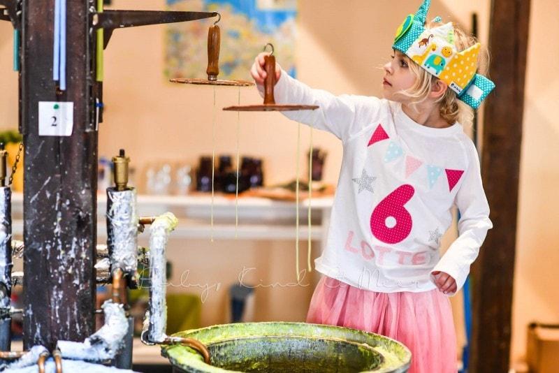 Lottes sechster Geburtstag babykindundmeer 11