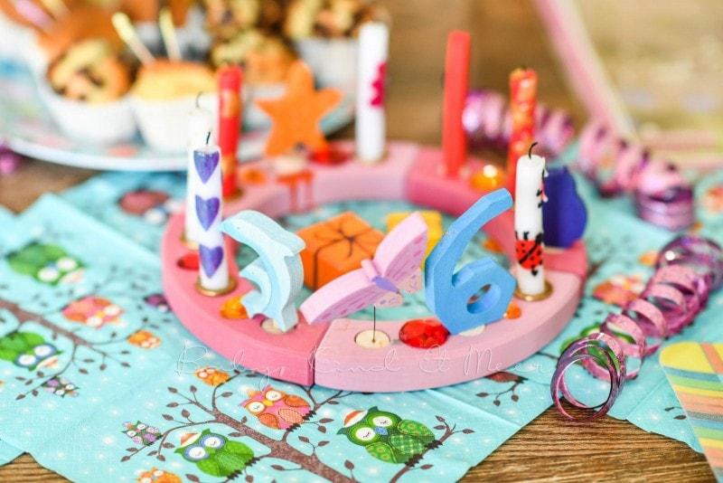 Lottes sechster Geburtstag babykindundmeer 3