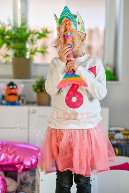 Lottes sechster Geburtstag babykindundmeer 9