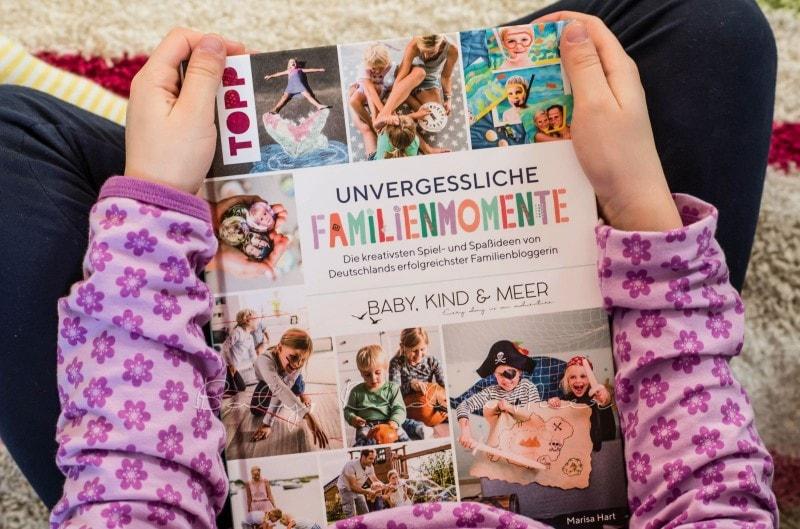 Marisa Hart Unvergessliche Familienmomente frechverlag 10