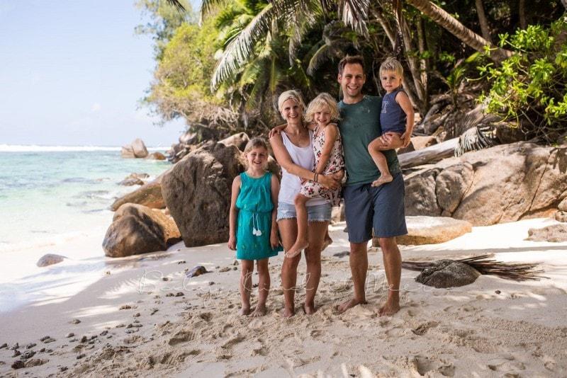 Seychellen mit Kindern 1
